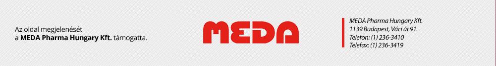 MEDA Pharma Hungary Kft.